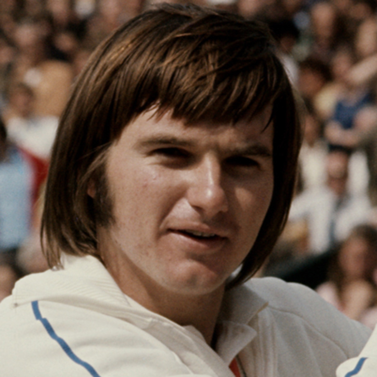 Jimmy Connors Tennis Player Biography