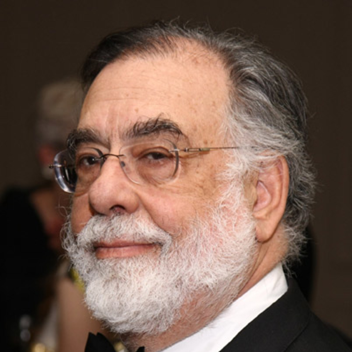 Filmmaker Francis Ford Coppola (Photo: Getty Images)