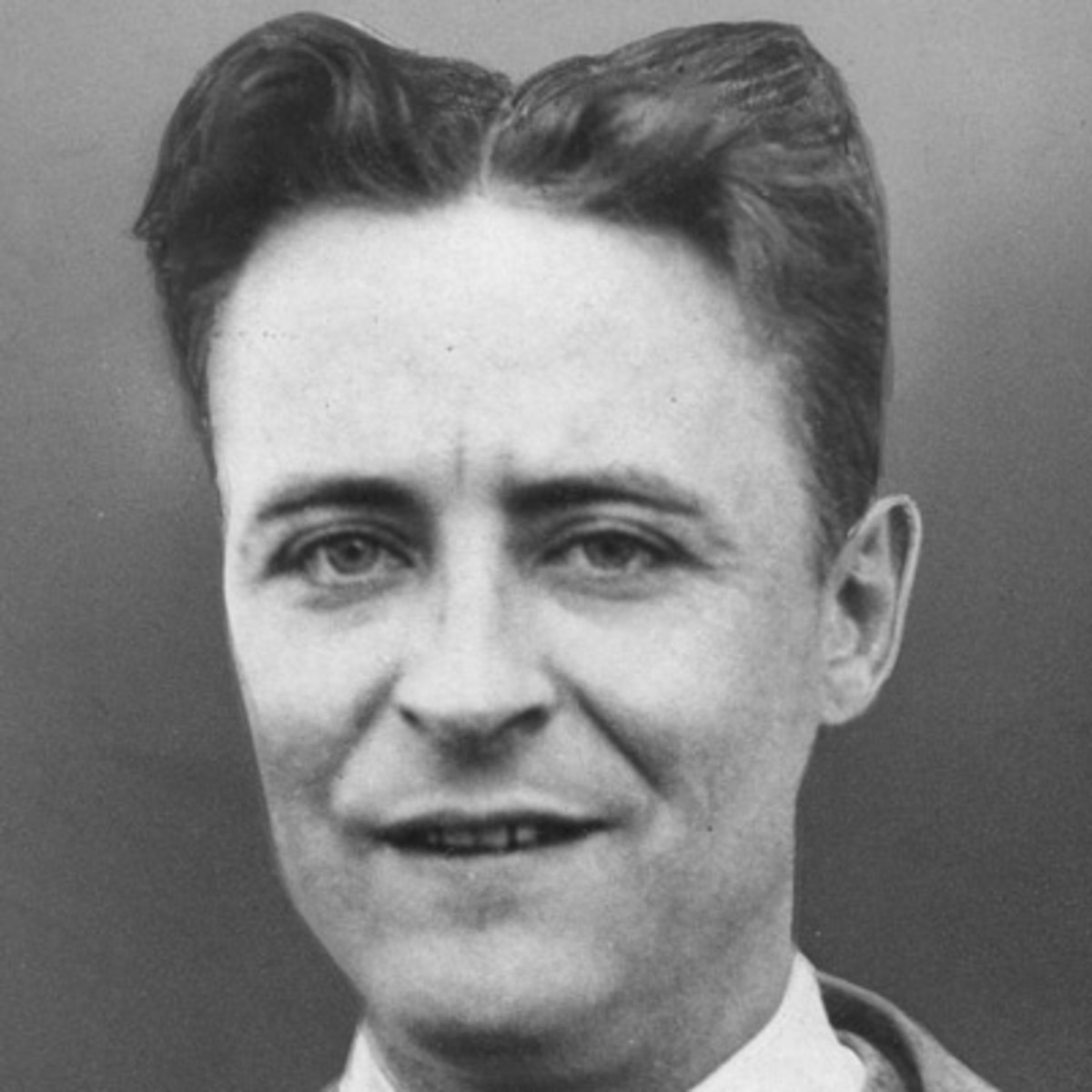 f scott fitzgerald author com