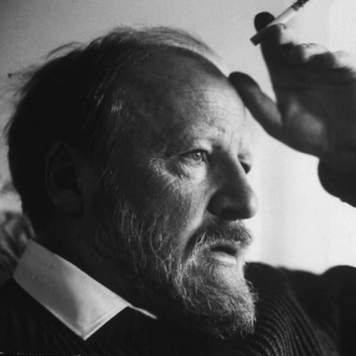 william golding author biography com