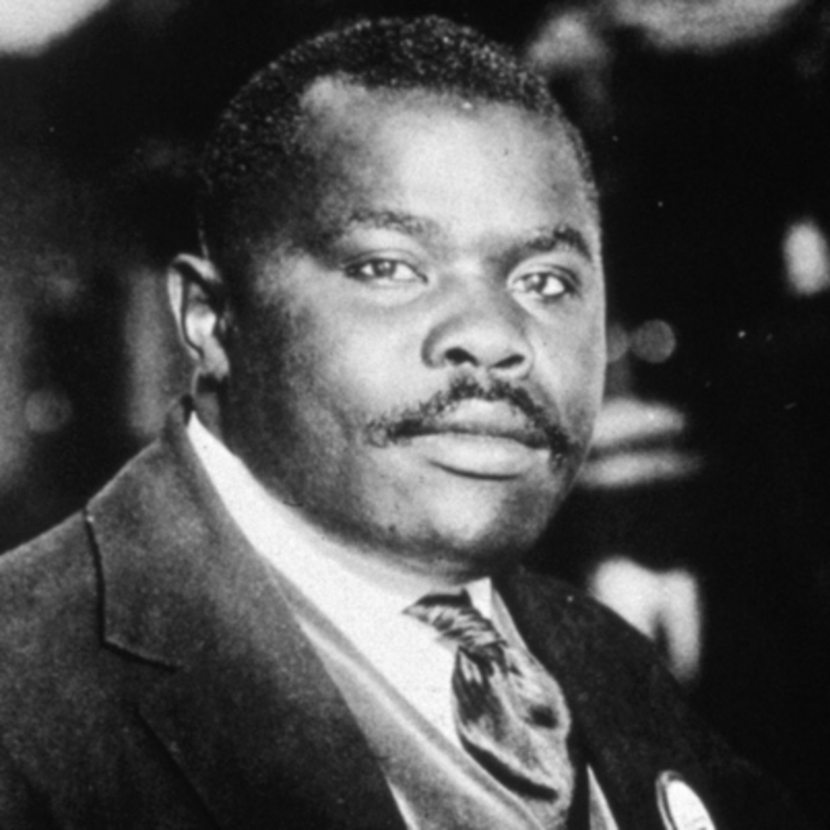 marcus garvey civil rights activist com