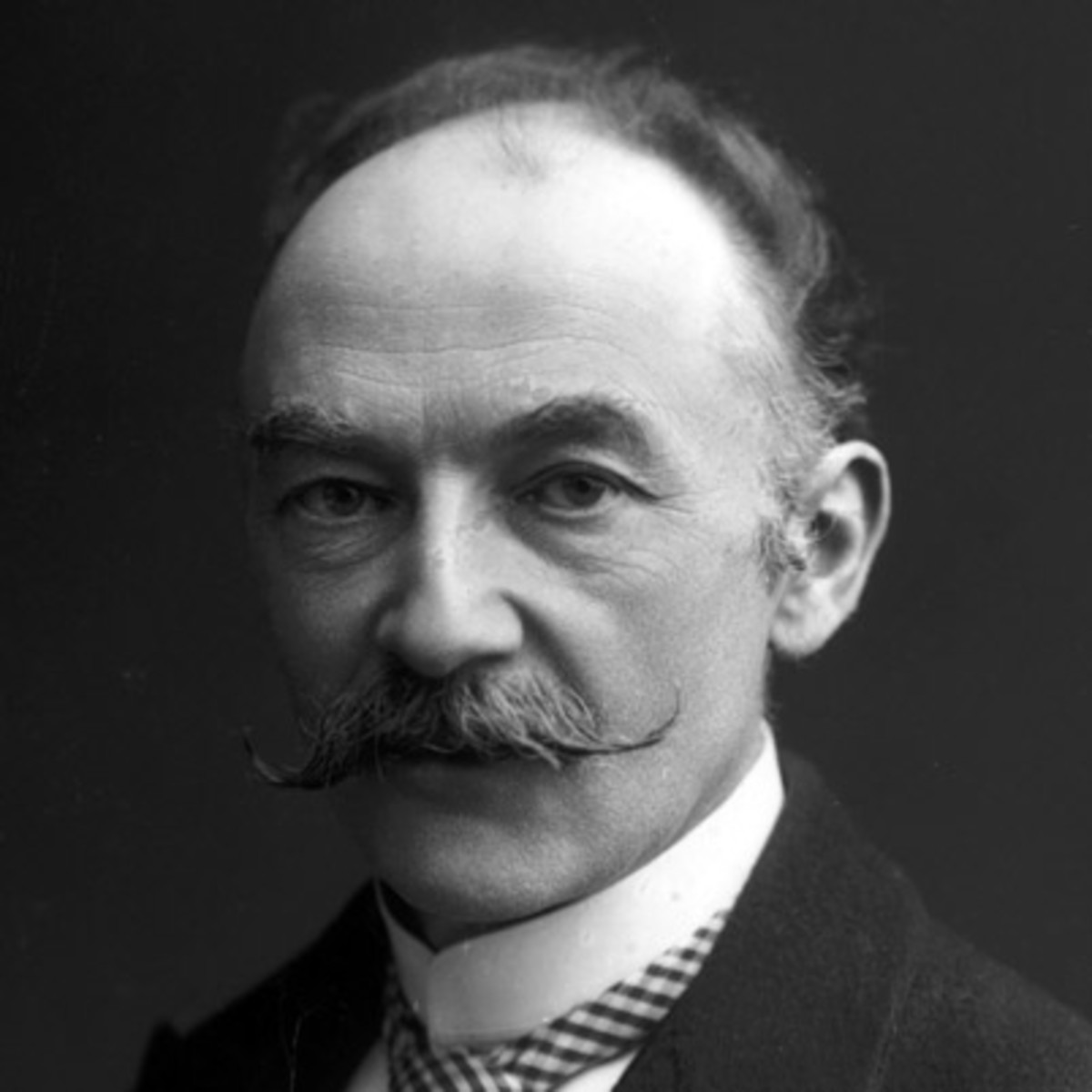 thomas hardy author poet com