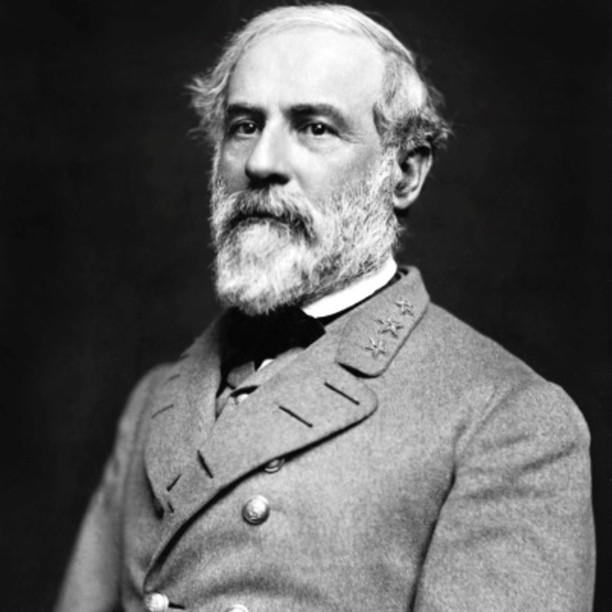 Robert E. Lee - Quotes, Children & Statue - Biography