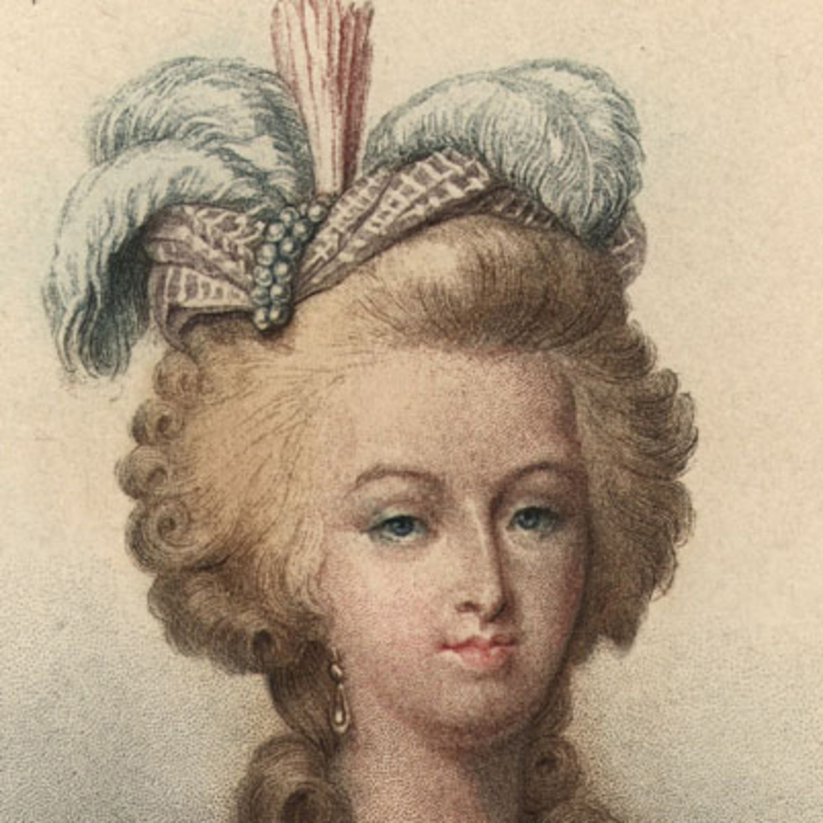 historical essay on the life of marie antoinette She is sure to provide a free flowing history that moves the the life of marie antoinette erickson initially discourses the birth of marie antoinette by her.