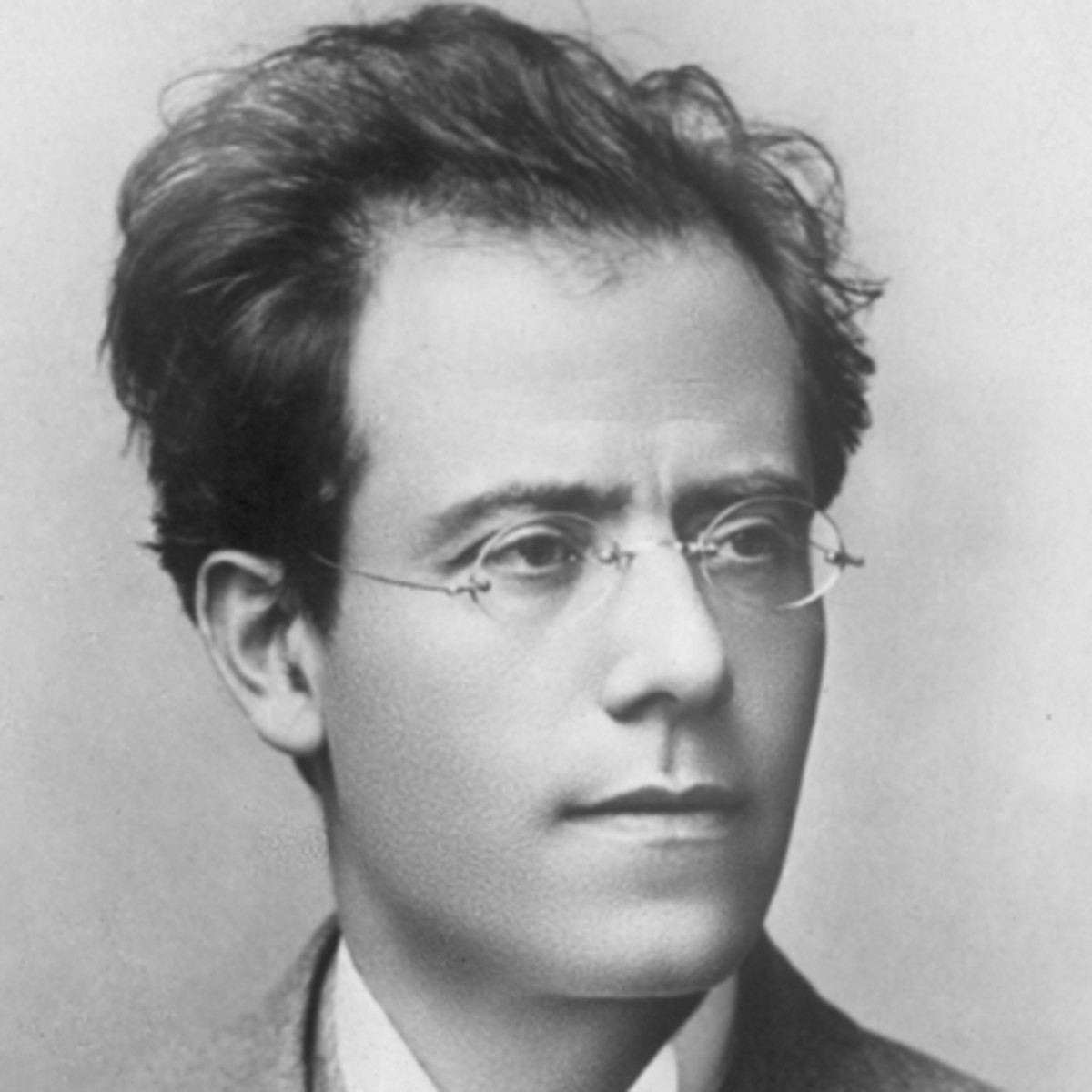 gustav mahler conductor songwriter pianist biographycom