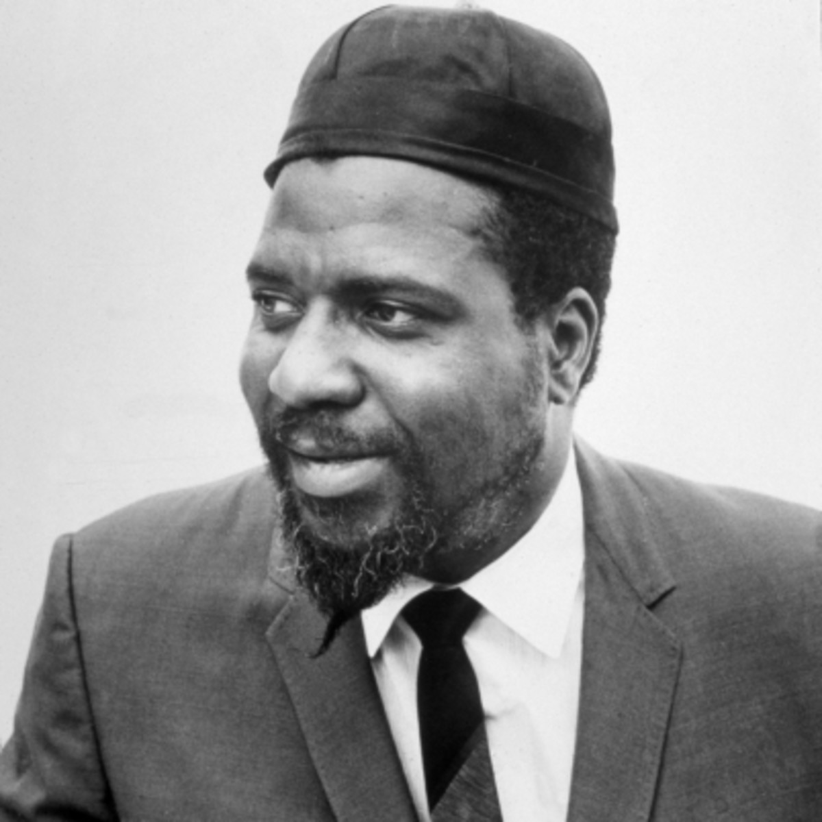 Thelonious Monk - Songwriter, Pianist - Biography