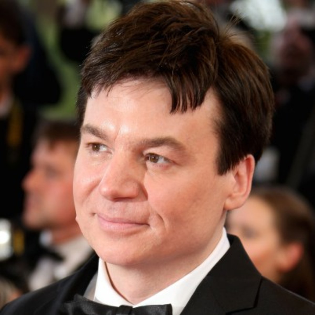 mike myers lives