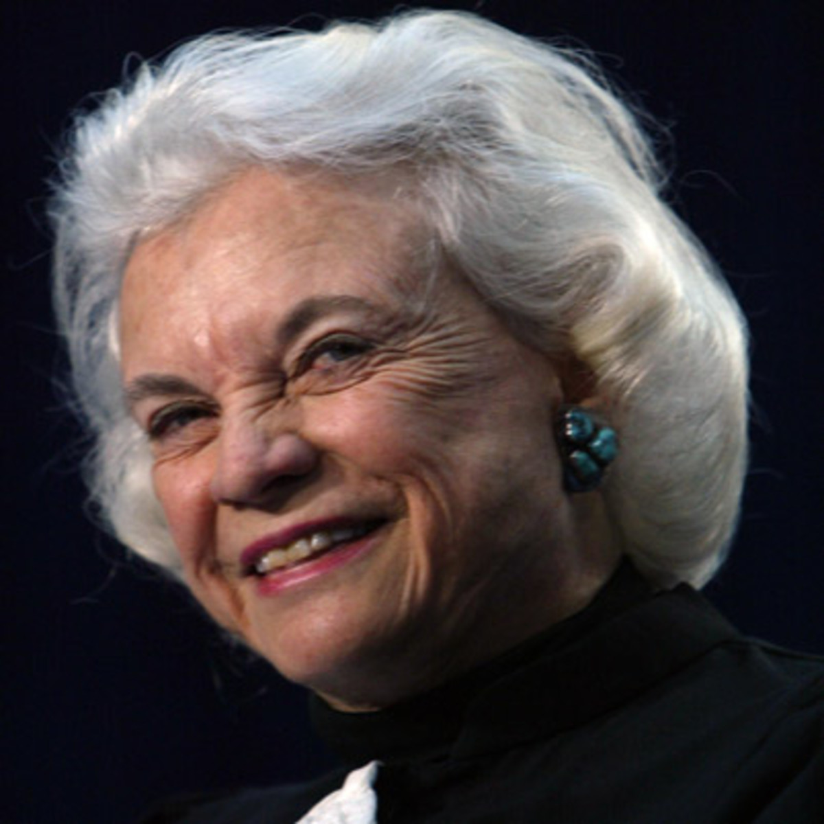 Sandra Day O Connor Quotes Sandra Day O'connor  Supreme Court Justice  Biography