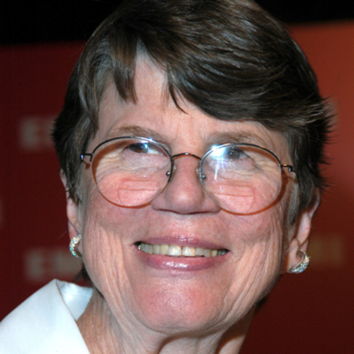 Janet Reno Photo