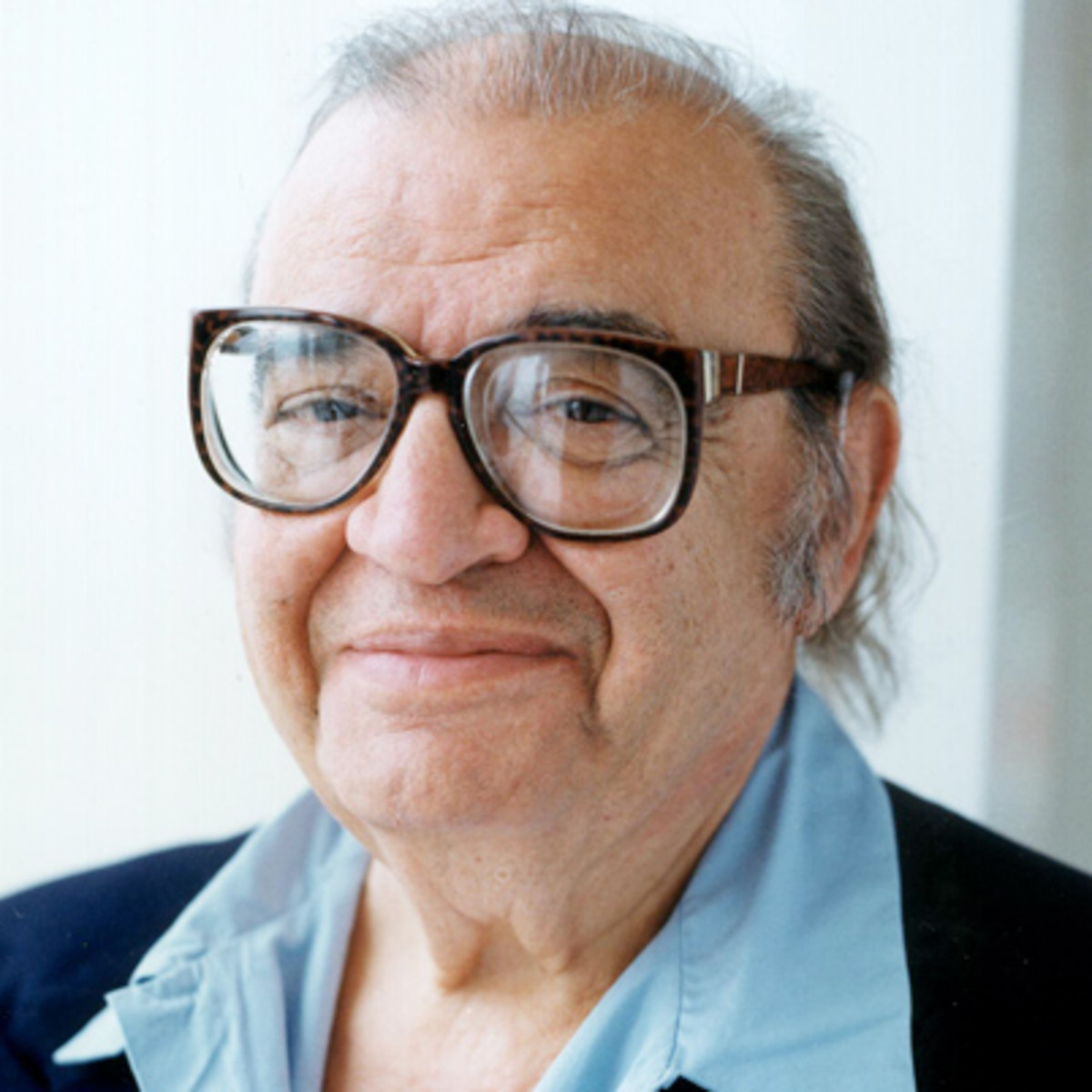 Mario Puzo, author of The Godfather (Photo: Evan Kafka/Getty Images)