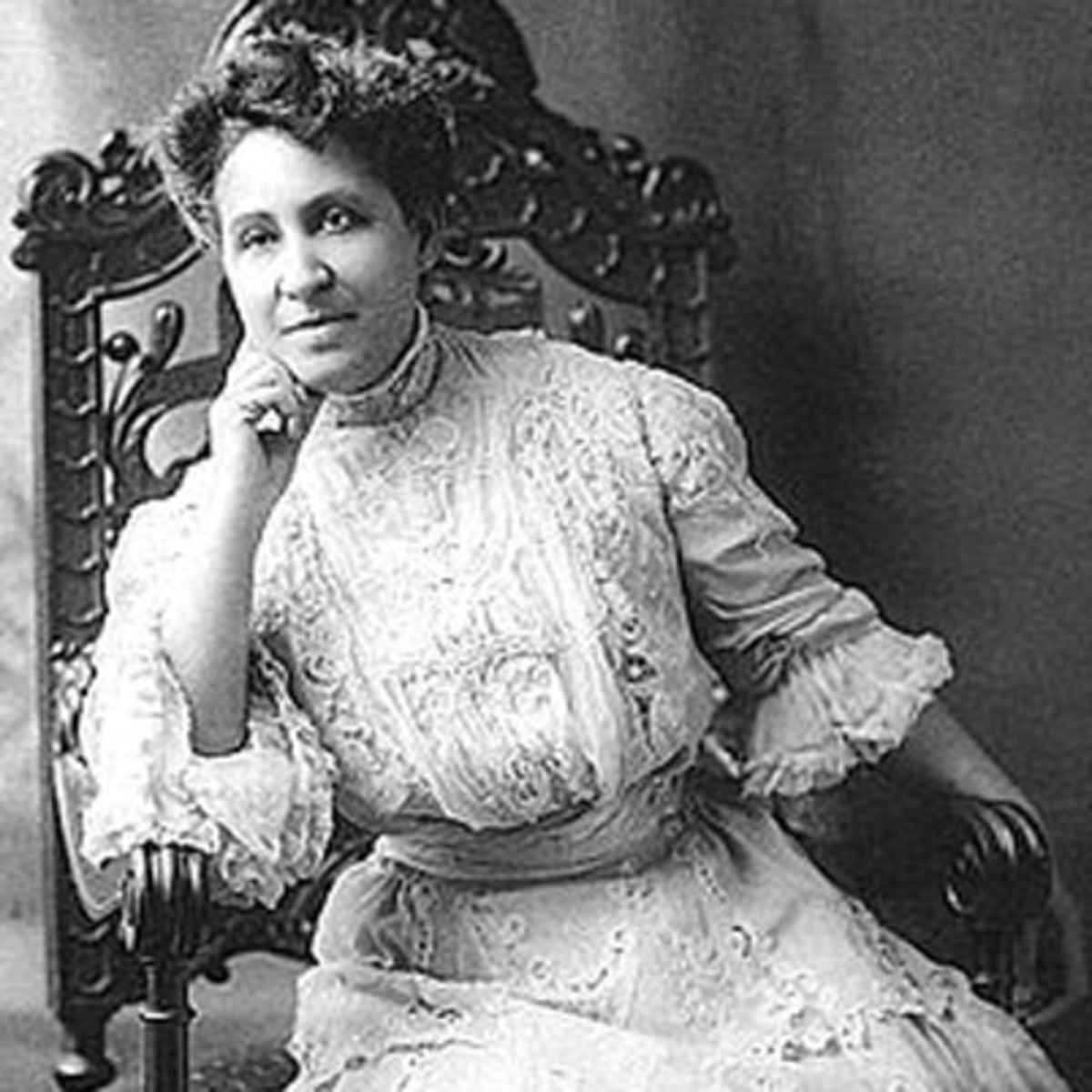 the life and contributions to the civil rights and suffrage movement by mary church terrell Women of the civil rights movement research papers on the women of the civil rights movement - including eloise greenfield and mary church terrell.