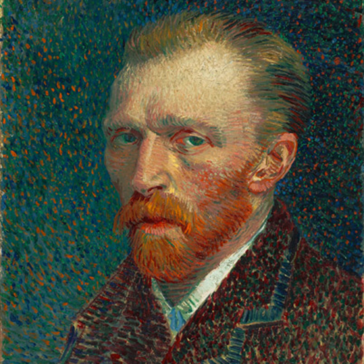 vincent van gogh painter com