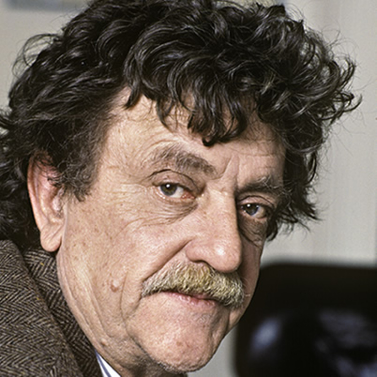 kurt vonnegut author com