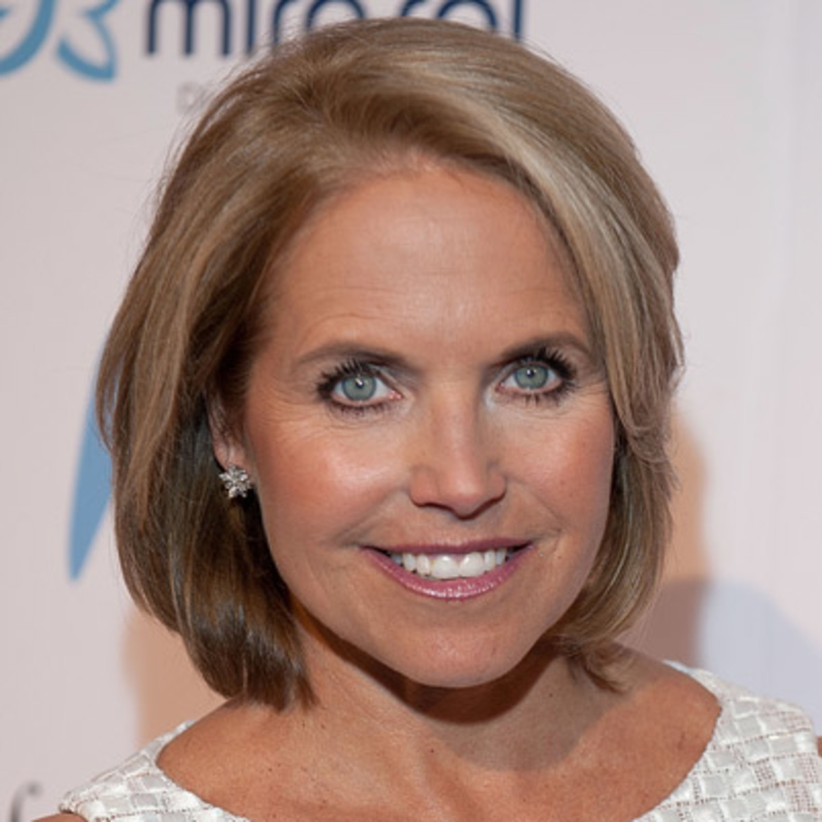 katie couric news anchor talk show host biography