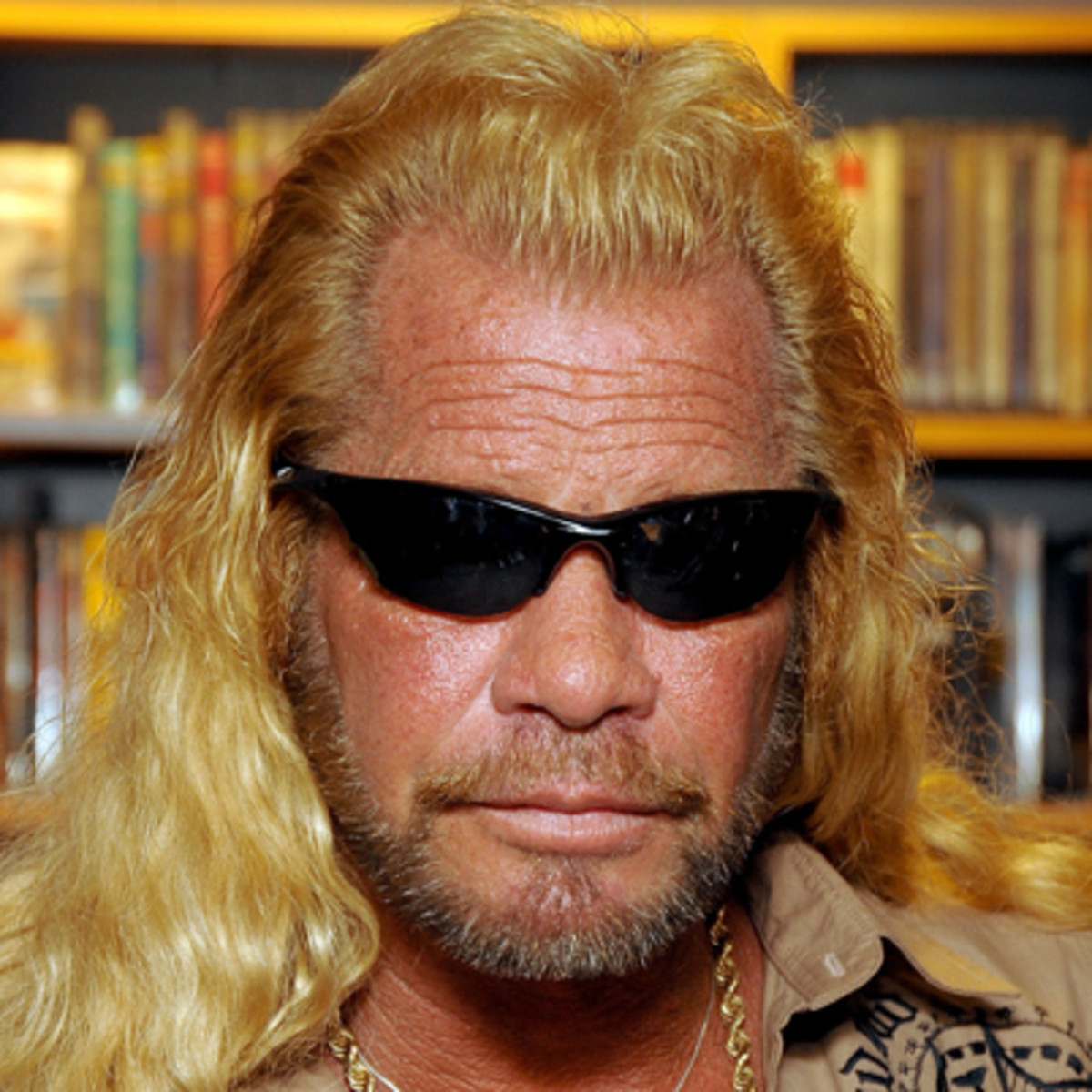 Duane chapman reality television star biography for Duane chapman dog the bounty hunter