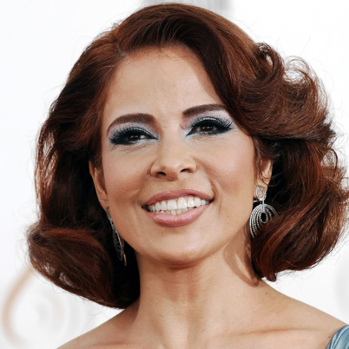 Gloria Trevi Singer Biography