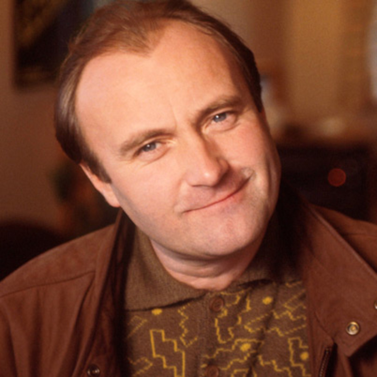 Phil Collins - Songs, Daughter...