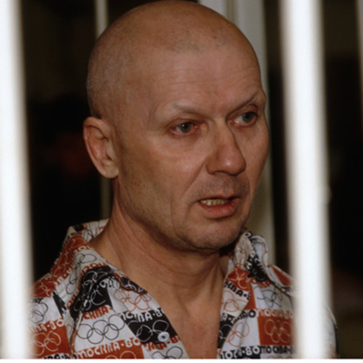 How many people did Andrei Chikatilo kill