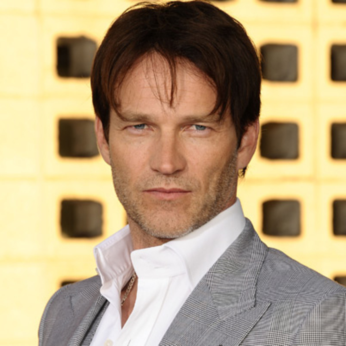 Stephen Moyer (born 1969)
