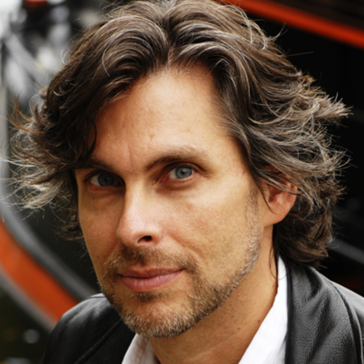 michael chabon essay the road See contact information and details about michael chabon jump to the yiddish policemen's union, gentleman of the road and the essay collections maps.