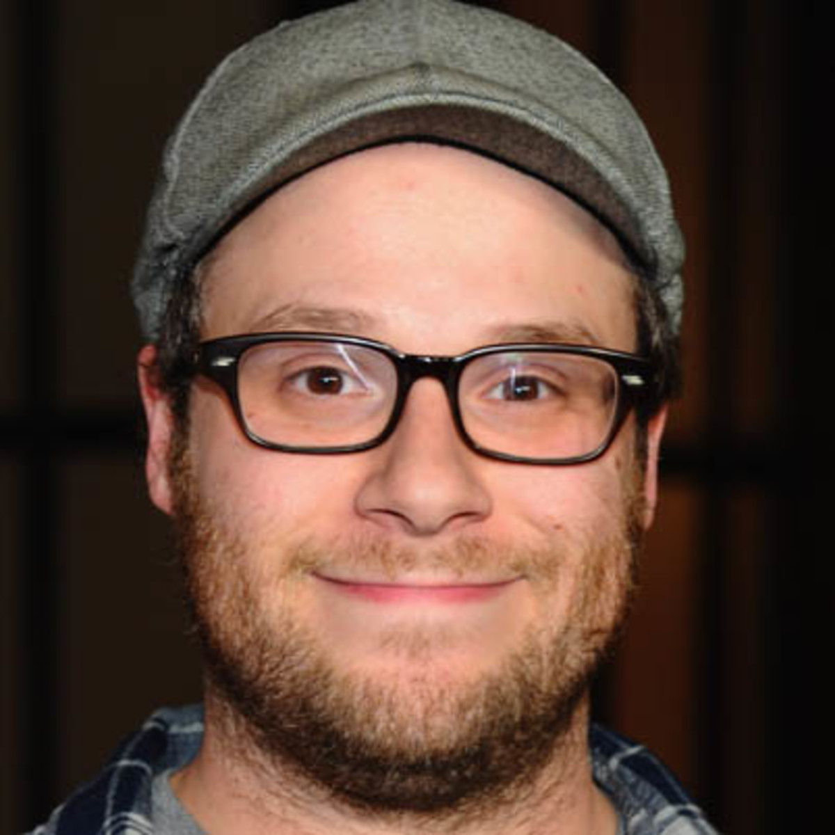 LOS ANGELES, CA - FEBRUARY 29:  Actor Seth Rogen arrives at Magnet Releasing's Los Angeles Screening of 'Goon' at DGA Theater on February 29, 2012 in Los Angeles, California.  (Photo by Alberto E. Rodriguez/Getty Images)