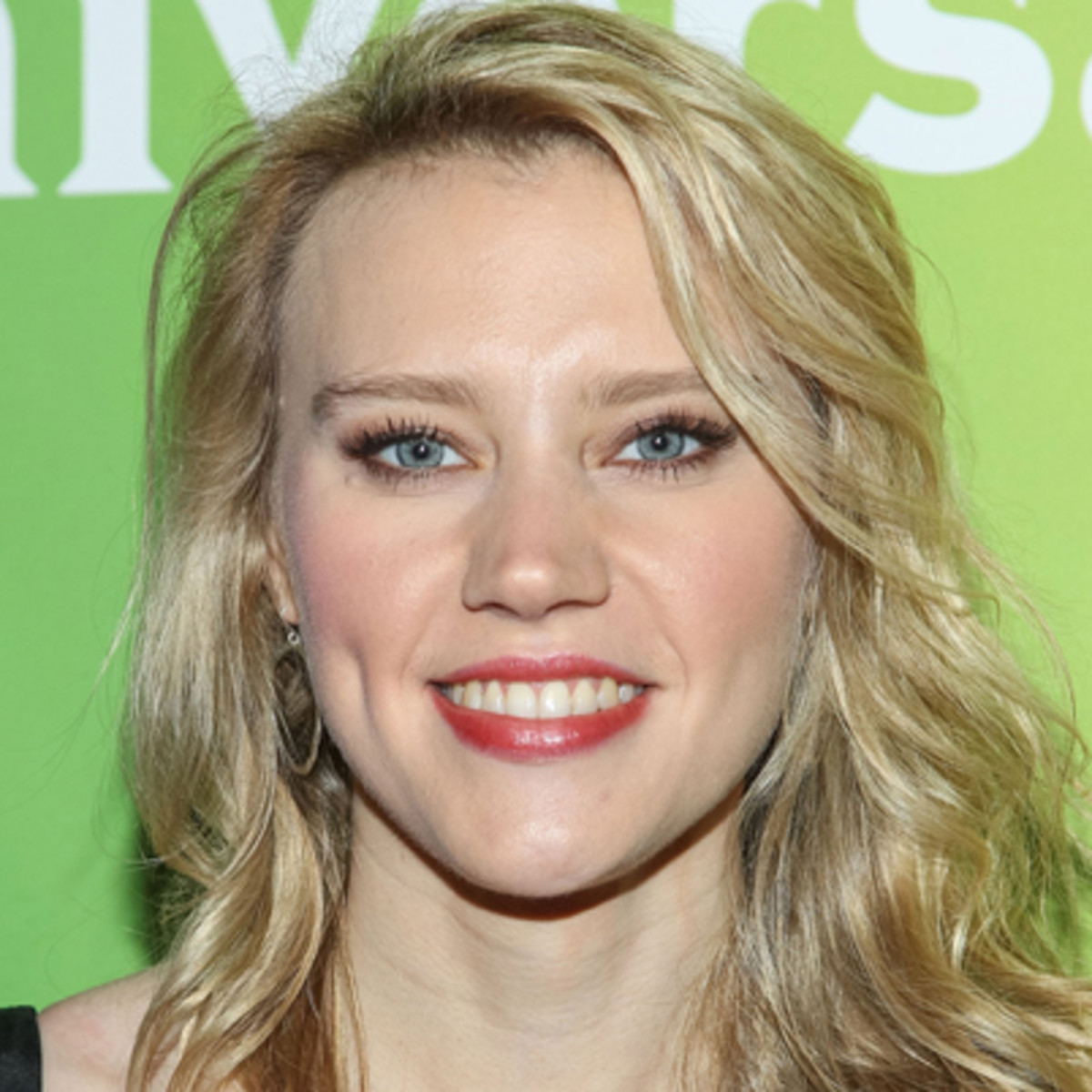 PASADENA, CA - APRIL 22:  Kate McKinnon attends the 2013 NBCUniversal Summer Press Day held at The Langham Huntington Hotel and Spa on April 22, 2013 in Pasadena, California.  (Photo by Paul A. Hebert/Getty Images)