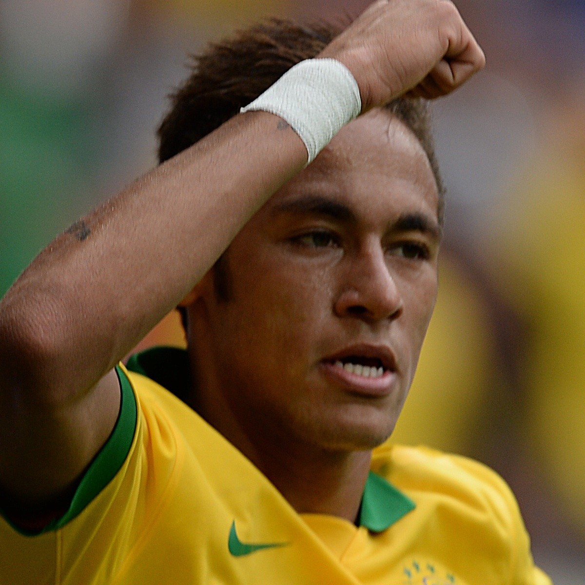 Neymar Son Age Stats Biography