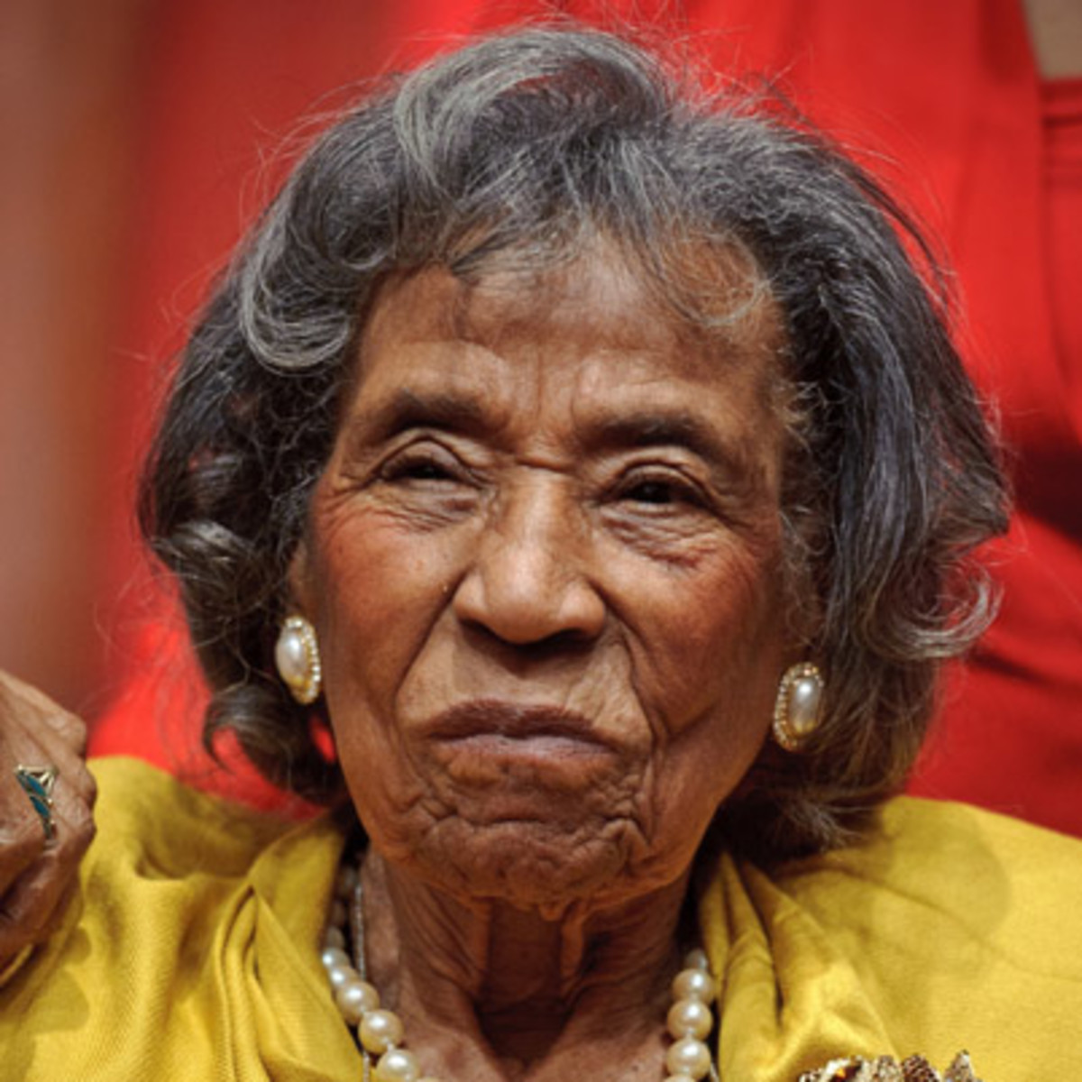 Amelia Boynton Civil Rights Activist Biography