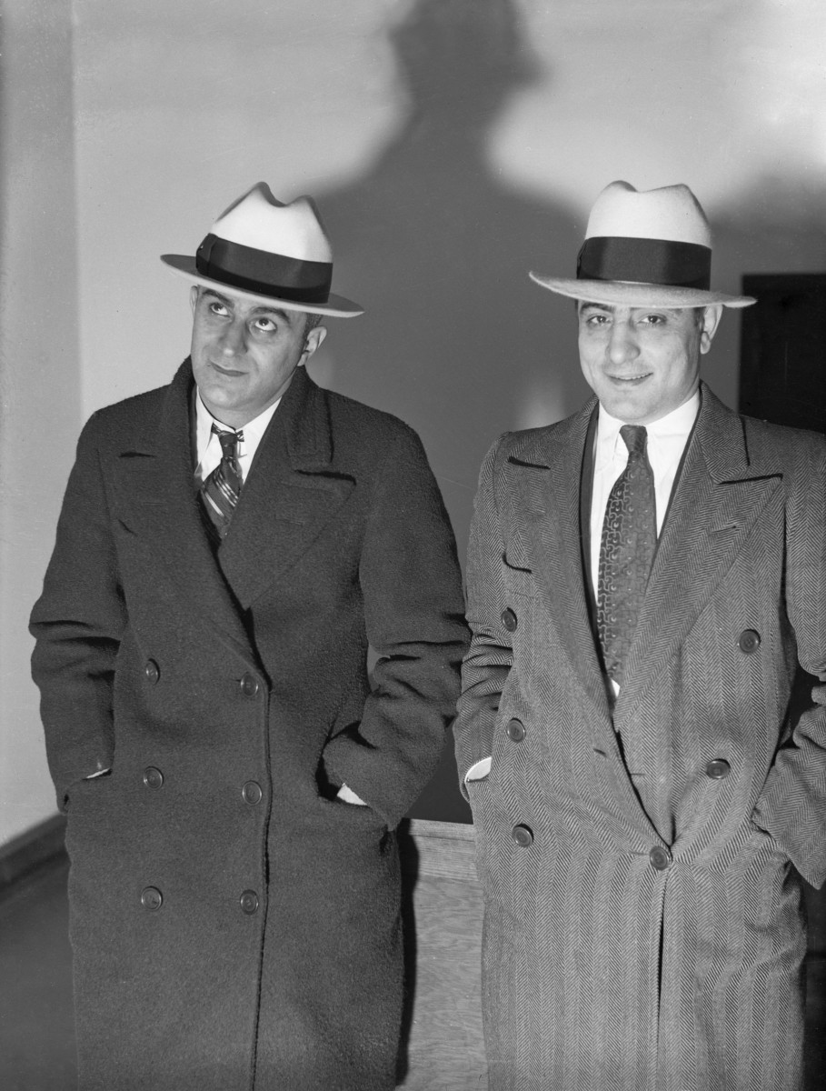 the sketchy history of the mafia The berkshire downs race track in hancock had a sketchy history frank sinatra told a congressional committee he withdrew his investment after learning of possible mob ties.