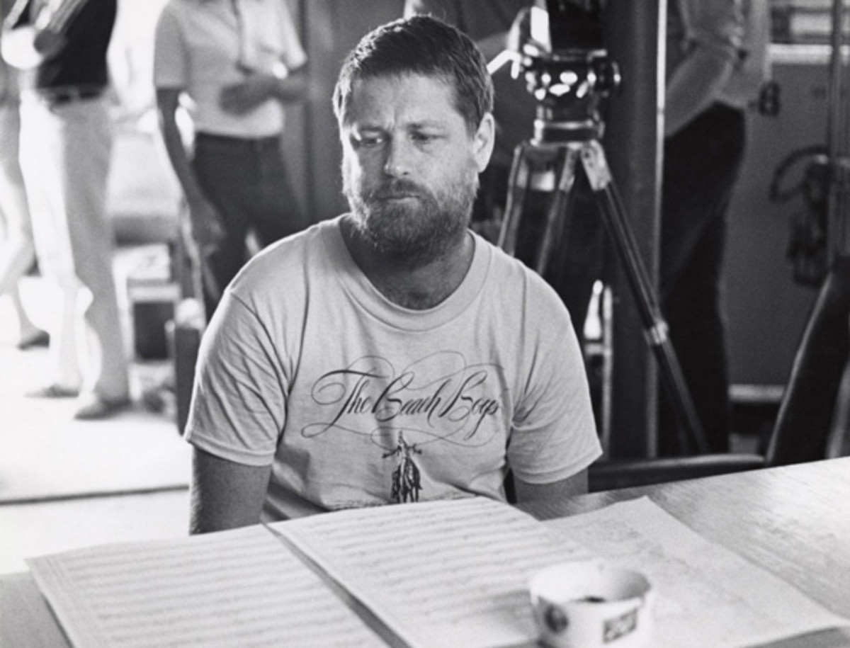 Made in California: 6 Facts About Brian Wilson - Biography