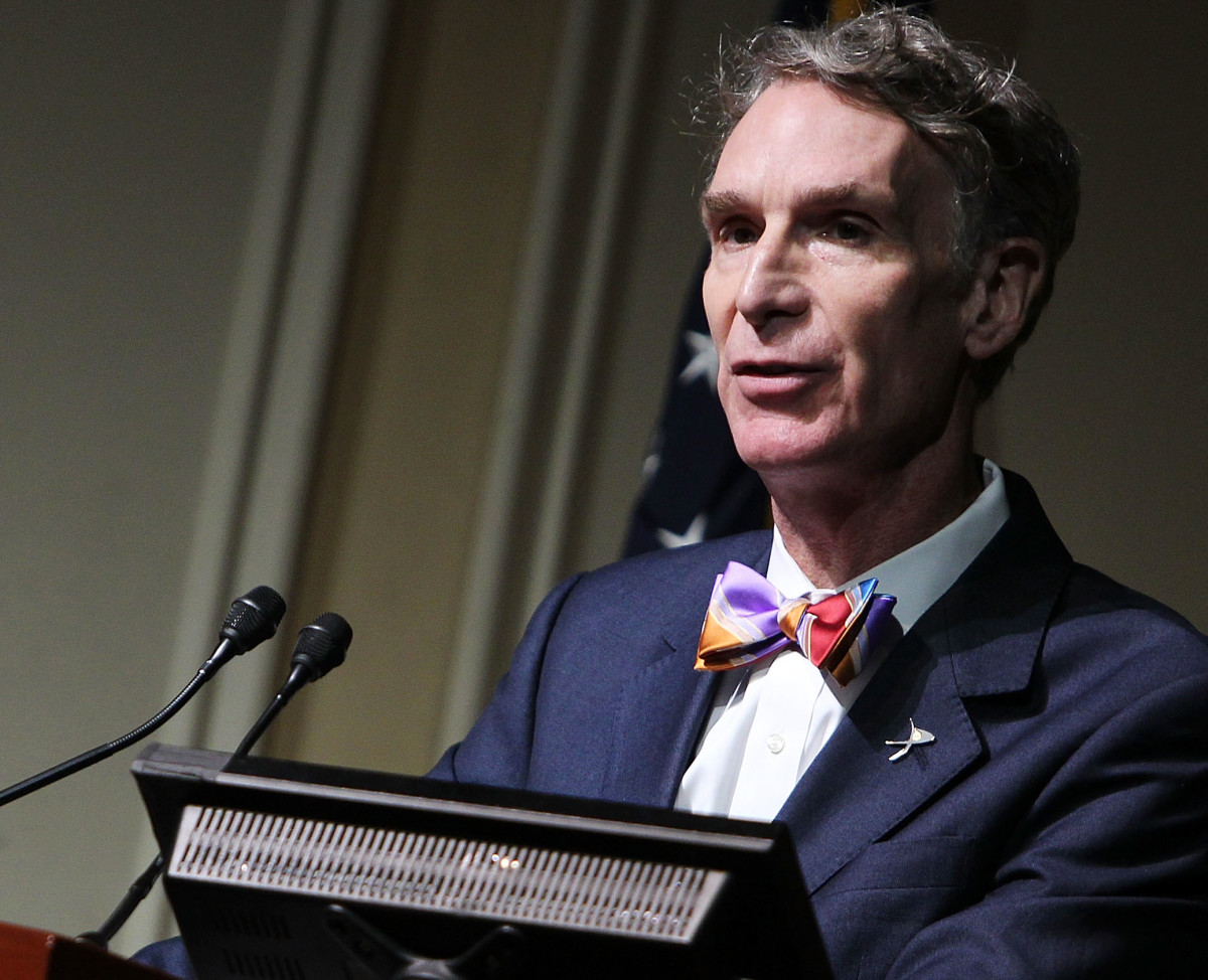 Bill Nye Photo