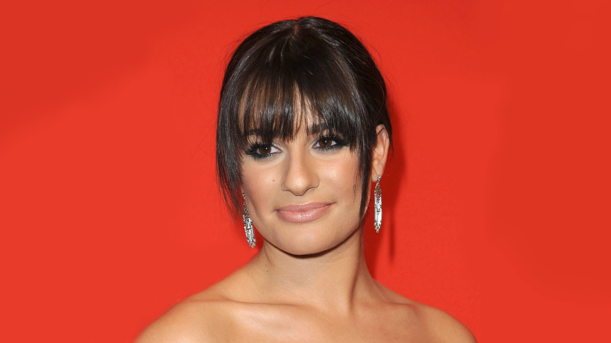 Lea Michele Photo