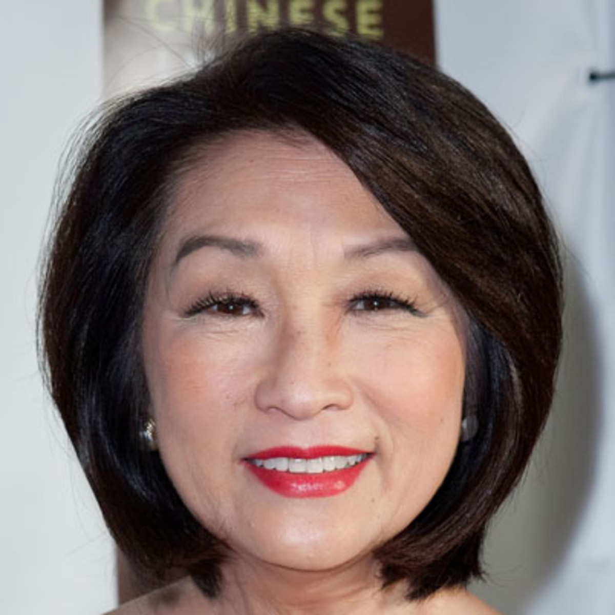 Connie Chung - Age, Husband & Son - Biography