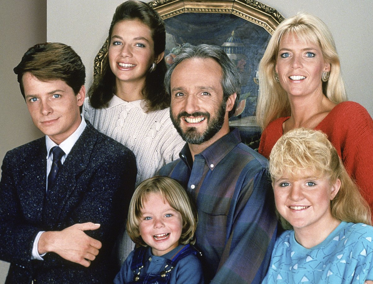 family ties cast where are they now biography