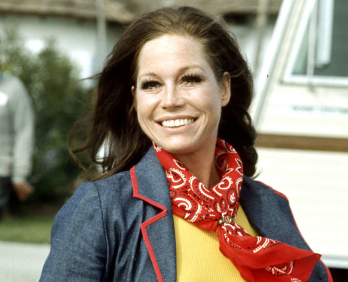39 the mary tyler moore show 39 cast of characters and icons - Mary tyler moore show ...