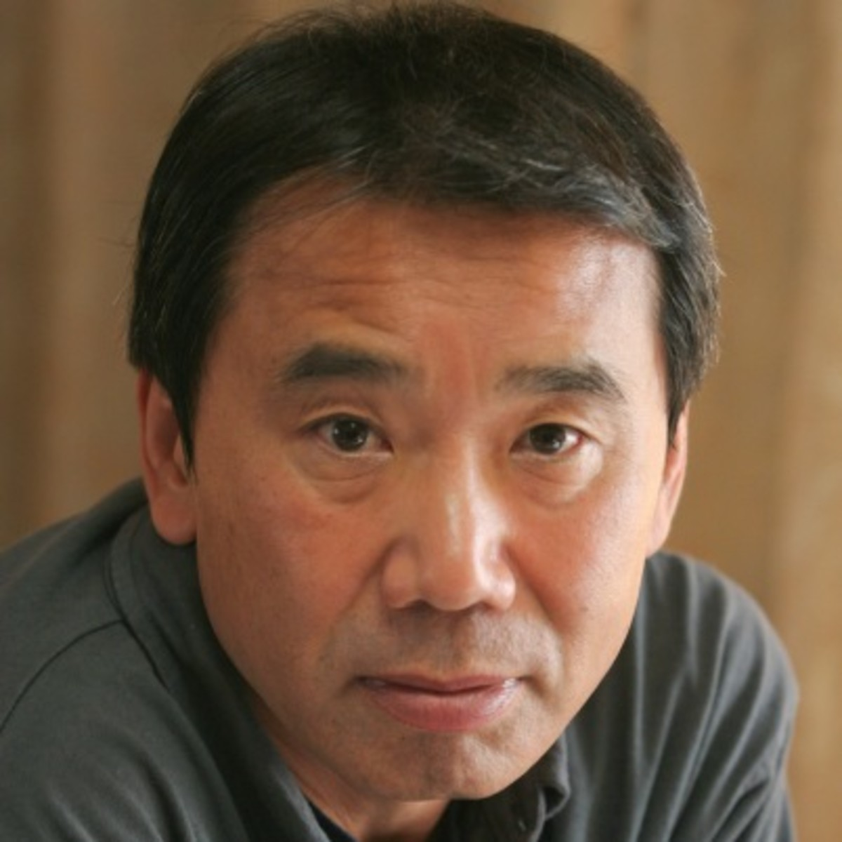 a biography of the author haruki murakami From baseball games to music, many of haruki murakami's writings have been influenced by aspects of his own life learn more about this author's biography and read some of his quotes in this lesson.