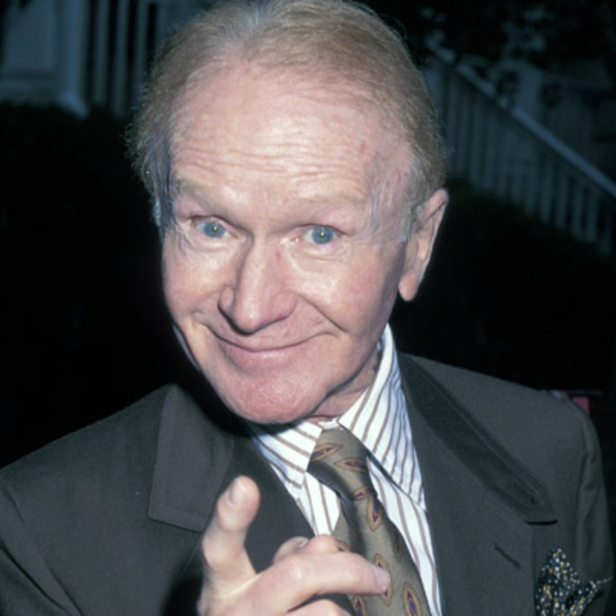 red buttons actor