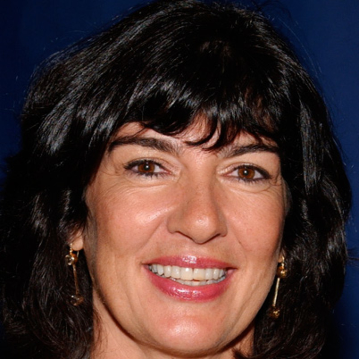 christiane amanpour - news anchor, journalist - biography