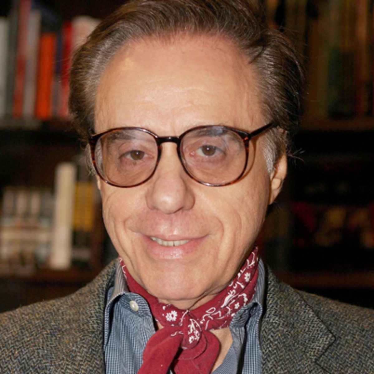 Peter Bogdanovich - Theater Actor, Producer, Film Actor ...
