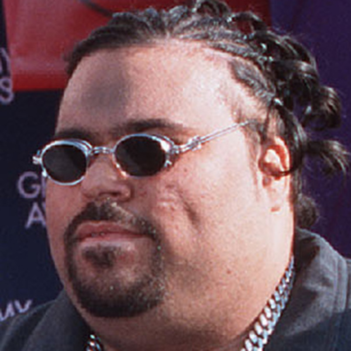 Big Pun Rapper