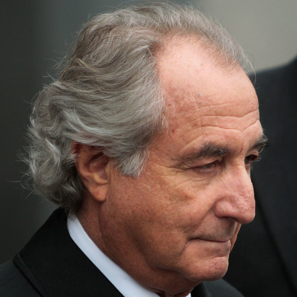 """bernard lawrence bernie madoff """"i have faith in bernie never to shaft me"""" ~ oscar wilde on bernie madoff """"the only jew i ever trusted"""" ~ adolph hitler on bernie madoff bernard lawrence bernie&quot madoff (born april 29, 1938) is a former philanthropist and current political prisoner in the united states of america."""