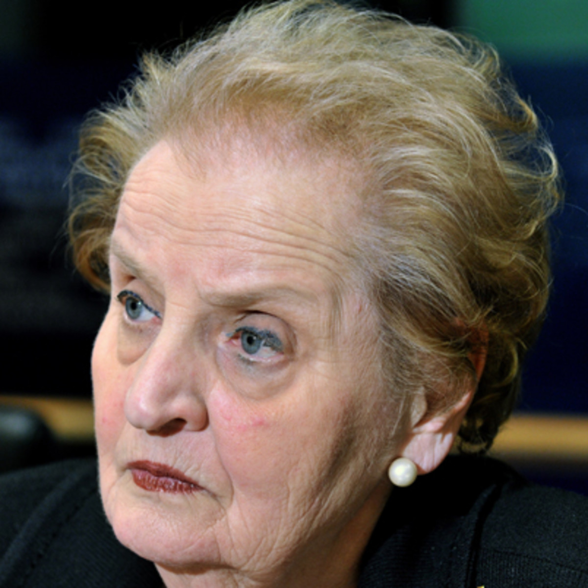 Madeleine Albright - Book, Quotes & Education - Biography