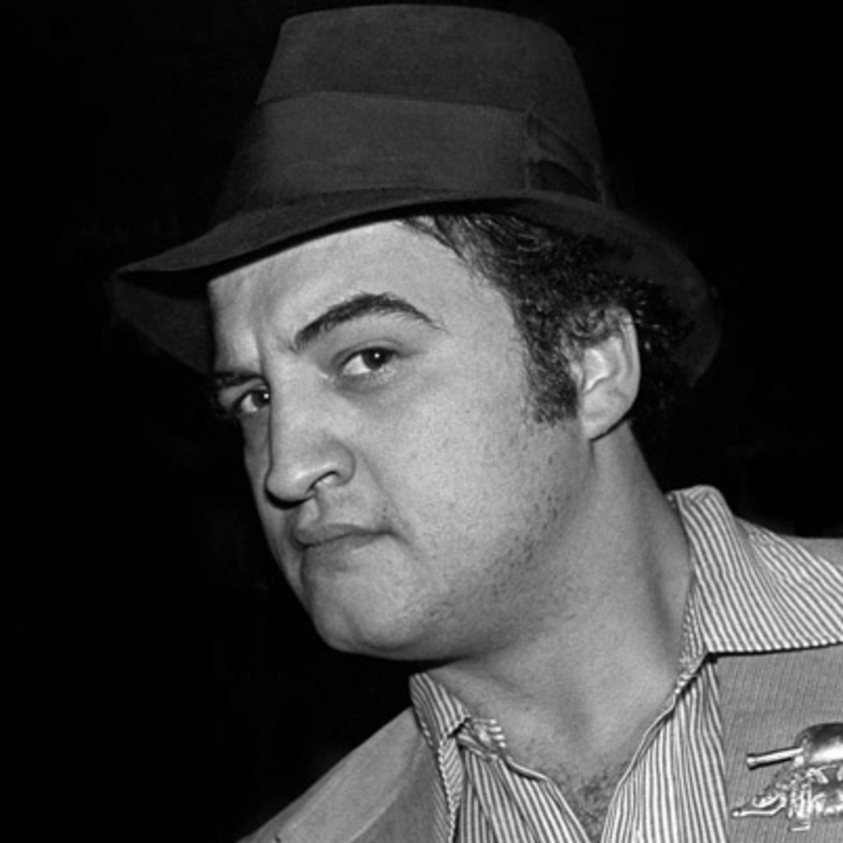 john belushi mother