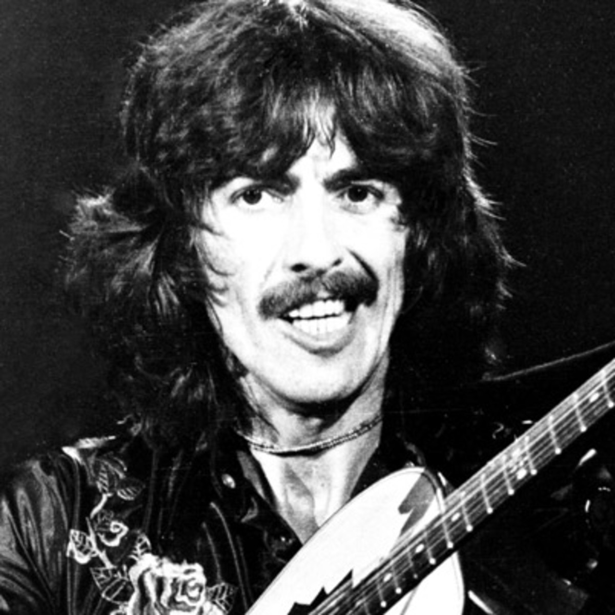 George Harrison Guitarist Musician Songwriter Singer Biography