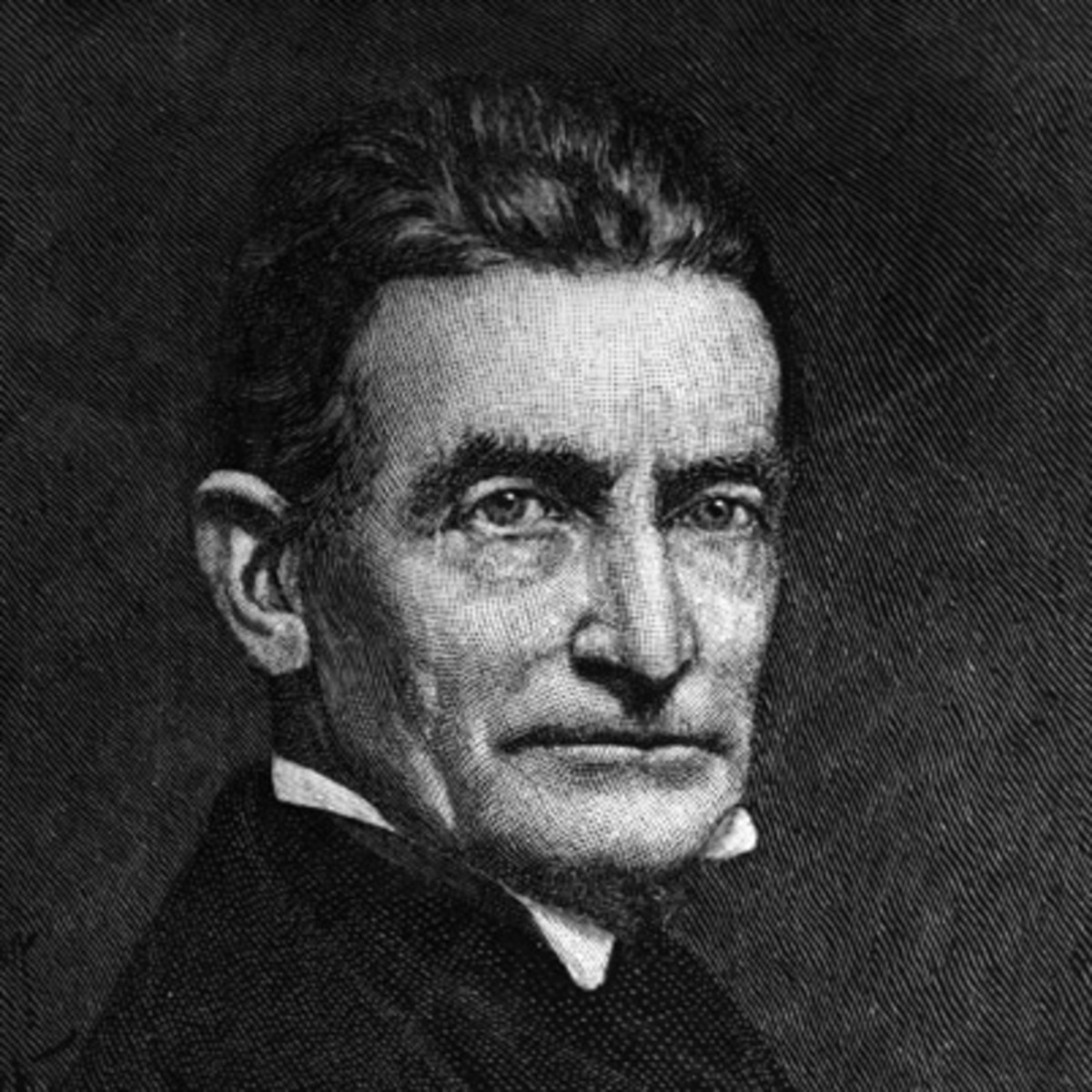 john brown civil rights activist biography