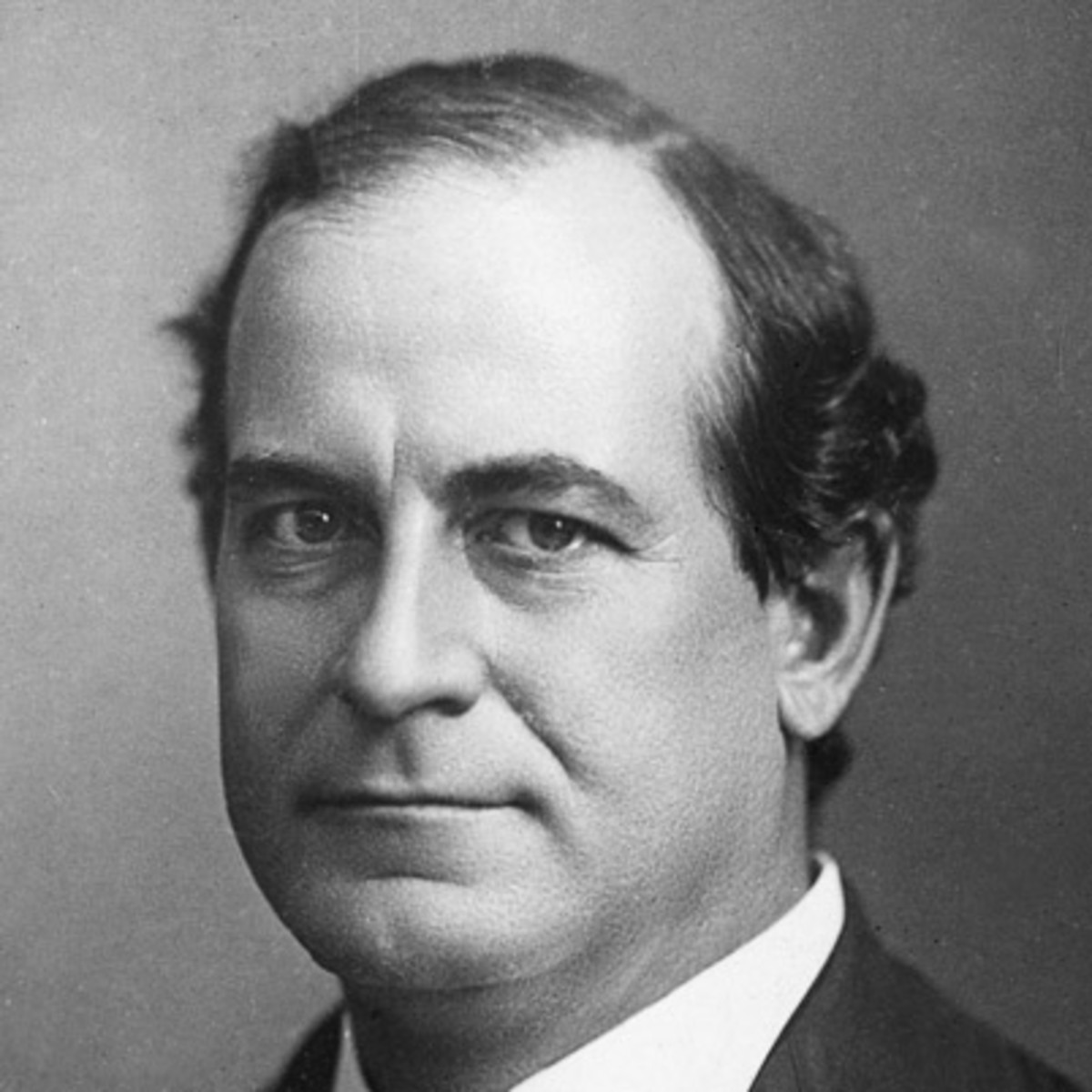 an introduction to the life of william jennings bryan Early in his career as a lawyer william jennings bryan took a  michael in, a  godly hero: the life of william jennings  the introduction of.