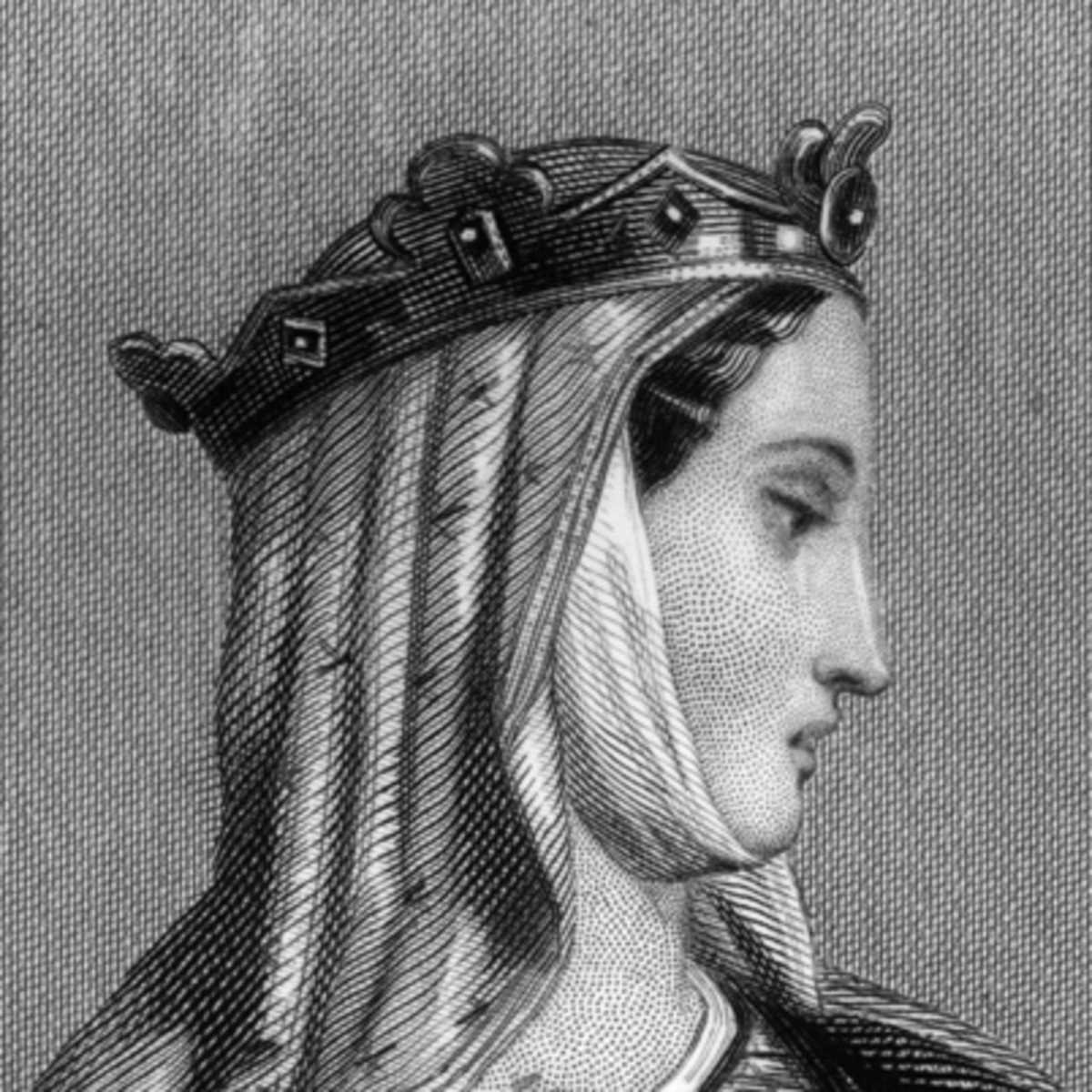 the life of eleanor of aquitaine Eleanor of aquitaine: a medieval matriarch sean okeeffe share tweet queen elizabeth i as the wife of king henry ii of england, eleanor of aquitaine subsequently became queen of england in 1152 however i believe it perfectly sums up the life of eleanor of aquitaine.