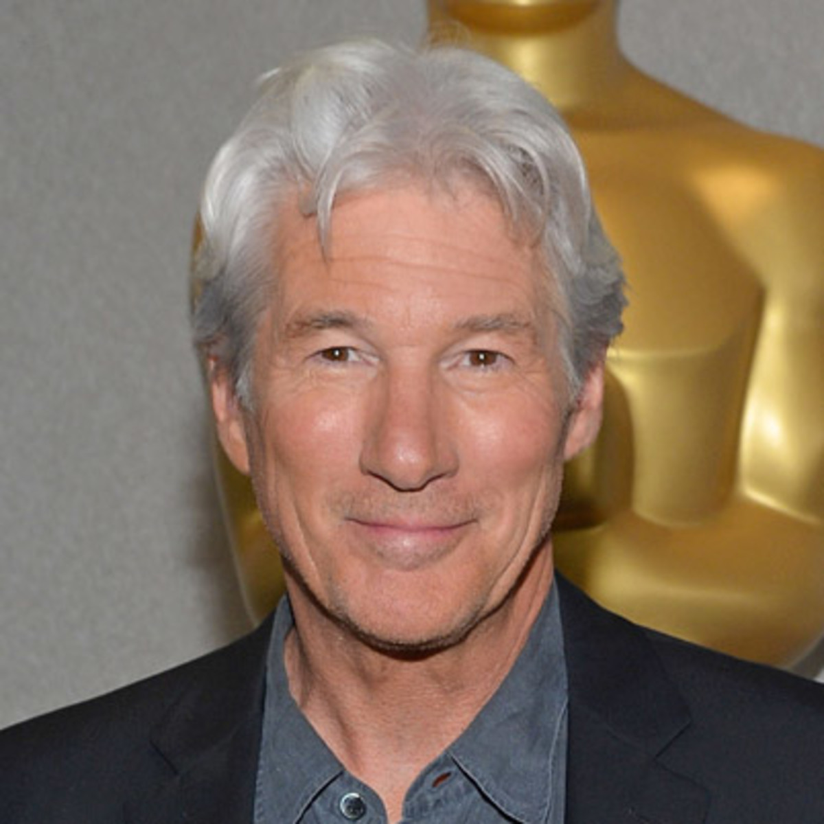 Richard Gere - Movies, Wife & Age - BiographyRichard Gere 2013 Wife