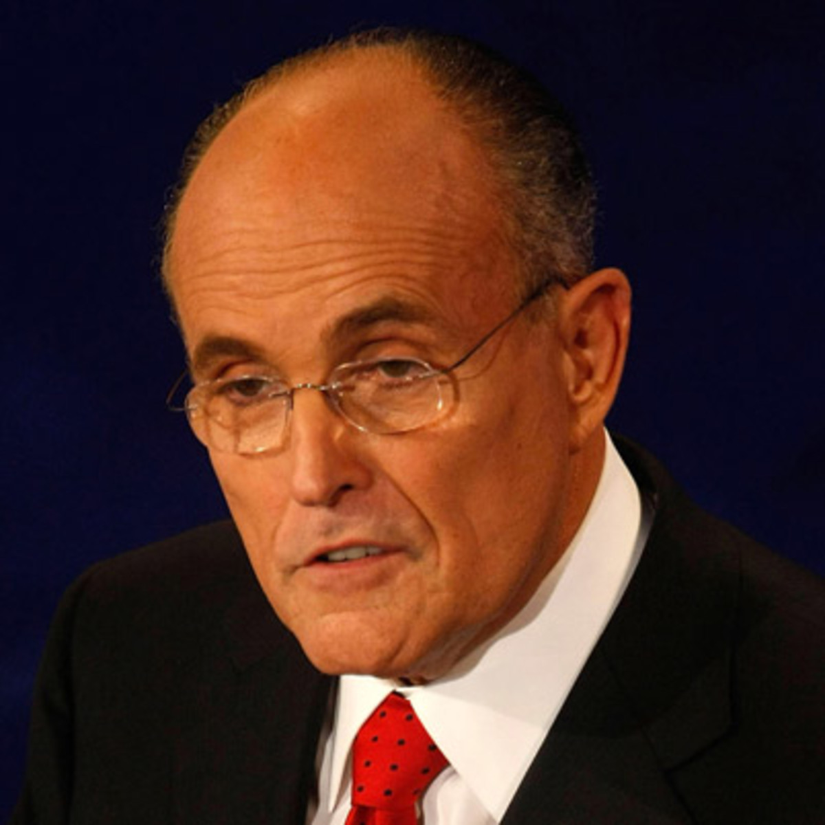Rudolph Giuliani photo via Getty Images