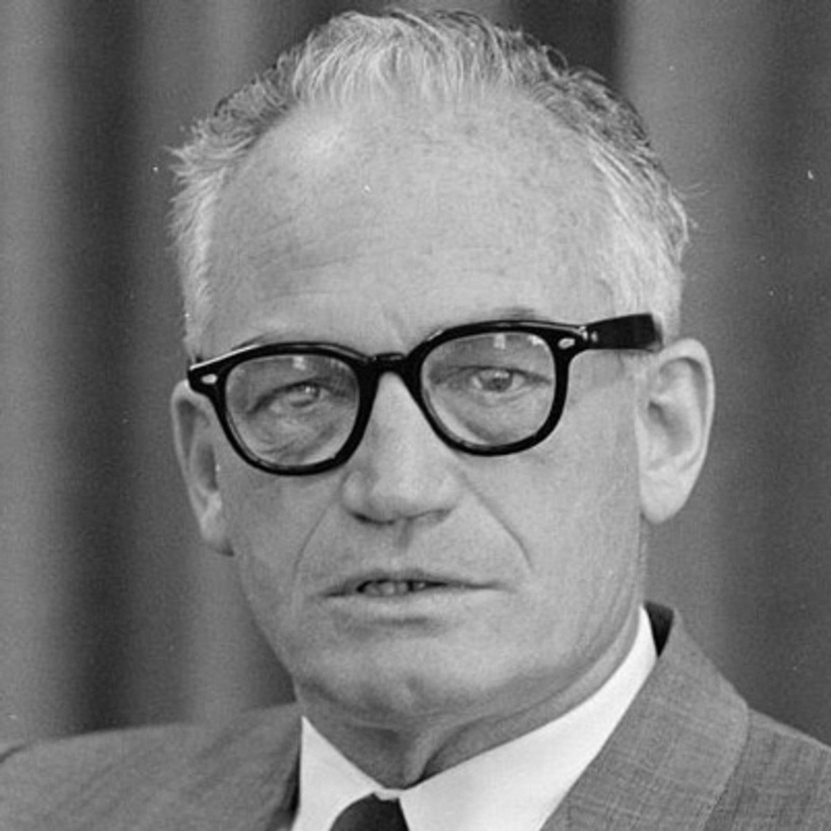 Image result for Barry Goldwater
